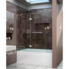 Шторка для ванной RGW Screens SC-13 110 матовое