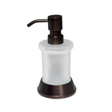 Isar K-2399 Дозатор для жидкого мыла WasserKRAFT