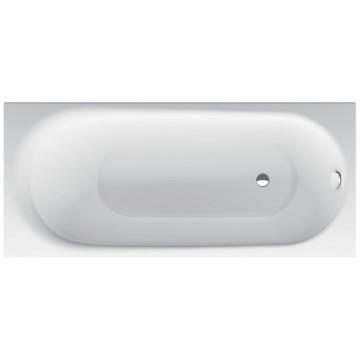 Стальная ванна Bette Comodo 1252-000 PLUS AR 190x90