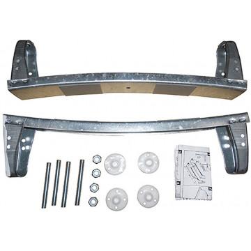 Комплект ног для стальных ванн Roca 291021000