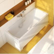 Ванна Ravak Classic 150x70, C521000000