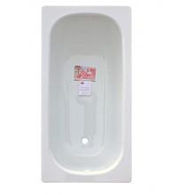 Стальная ванна ВИЗ ANTIKA 140 A-40901