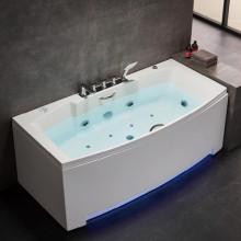 Акриловая ванна SSWW AU858 R