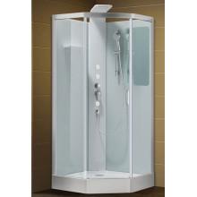 Душевая кабина Aquanet Passion P 90x90, прозрачное стекло 213318