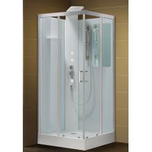 Душевая кабина Aquanet Passion S 90x90, прозрачное стекло 213317