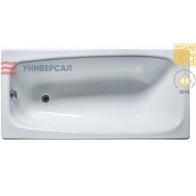 Чугунная ванна Универсал ВЧ-1500 Классик, 150x70 см