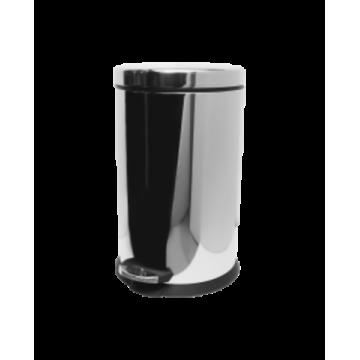 Oceanus Ведро мусорное Нержавеющая сталь 14-02-8112