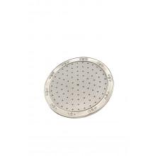 Верхний душ Milacio MC.001.SL, серебро ( круг )