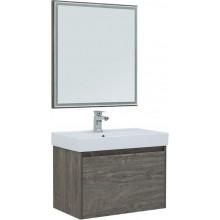 Комплект мебели Aquanet Nova Lite 75 дуб рошелье (1 ящик) 242295