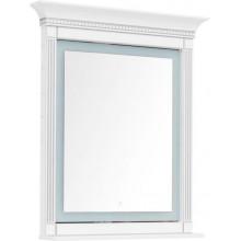 Зеркало Aquanet Селена 105 белый/серебро 201647