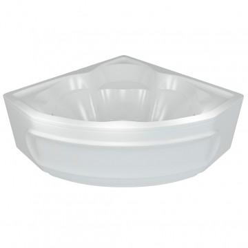 Акриловая ванна Aquatek | Акватек Сириус 164х164 без гидромассажа