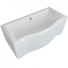 Акриловая ванна Aquatek | Акватек Гелиос 180х90 без гидромассажа
