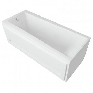 Акриловая ванна Aquatek   Акватек Либра 170 без гидромассажа
