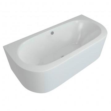 Акриловая ванна Aquatek   Акватек Морфей 190х90 без гидромассажа