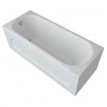 Акриловая ванна Aquatek | Акватек Оберон 160х70 без гидромассажа