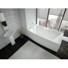 Акриловая ванна Aquatek | Акватек Феникс 160х75 без гидромассажа