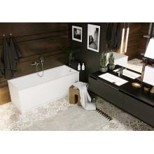 Акриловая ванна Aquatek   Акватек Eco-friendly Лайма 150х70 LAI150-0000001