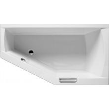 Акриловая ванна Riho Geta 170 BA8800500000000, 170x90 см, правая
