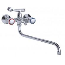 Fonten cмеситель для ванны 4541-08-017-K