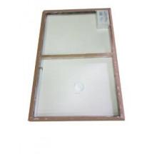Каркас лит. поддона FLOW 1000х900