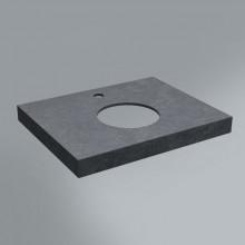 Столешница Kerama Marazzi Canaletto 60х48 см, Роверелла серый темный CN60.DL501300R
