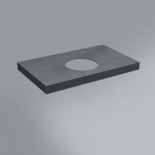 Столешница Kerama Marazzi Canaletto 80х48 см, Роверелла серый темный CN80.DL501300R