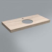 Столешница Kerama Marazzi Canaletto 100х48 см, Риальто песочный натуральный CN100.SG560400R