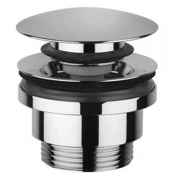 Донный клапан Paffoni, хром ZSCA050CR