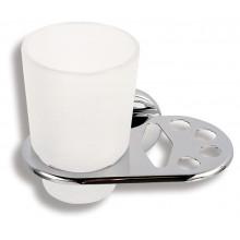 Держатель для стакана и зубных щеток Novaservis Metalia 1 6149.0