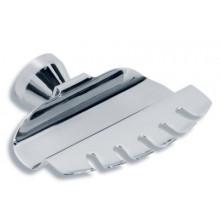 Держатель для зубной пасты и щеток Novaservis Metalia 3 6374.0