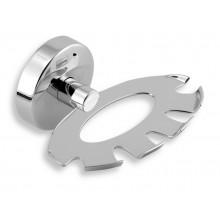 Держатель для зубной пасты и щеток Novaservis Metalia 11 0144.0