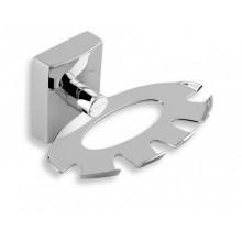 Держатель для зубной пасты и щеток Novaservis Metalia 12 0244.0