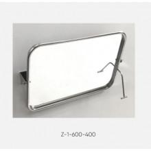 Kranik зеркало для инвалидов поворотное травмобезопасное (проклеено укрепляющей пленкой) Z-1-600-400