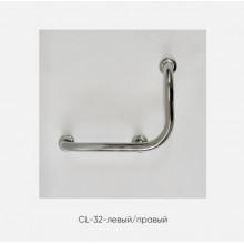 Kranik поручень L-образный CL-32-400-300-л левый
