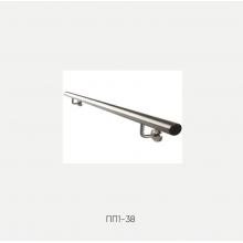 Kranik перила-поручень одноуровневый пристенный ПП1-38