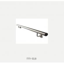 Kranik перила-поручень одноуровневый пристенный ПП1-50,8