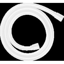 Душевой шланг Hansgrohe Isiflex 28276700 160 см белый матовый