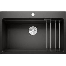 Кухонная мойка Blanco Etagon 8, черный