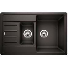 Кухонная мойка Blanco Legra 6 S Compact, антрацит