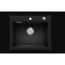 Кухонная мойка Blanco Palona 6 Ceramic PuraPlus, черный
