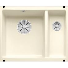 Кухонная мойка Blanco Subline 350/150-U Ceramic, магнолия