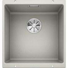 Кухонная мойка Blanco Subline 400-U, жемчужный