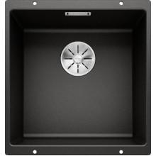 Кухонная мойка Blanco Subline 400-U, черный