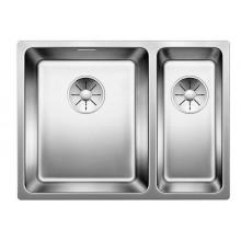 Кухонная мойка Blanco Andano 340/180-IF чаша слева