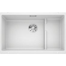 Кухонная мойка Blanco Subline 700-U Level, белый