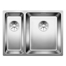 Кухонная мойка Blanco Andano 340/180-IF чаша справа