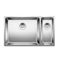 Кухонная мойка Blanco Andano 500/180-U чаша слева
