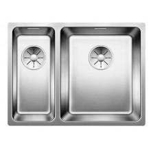 Кухонная мойка Blanco Andano 340/180-U чаша справа