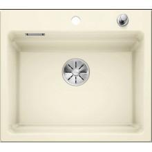 Кухонная мойка Blanco Etagon 6 Ceramic PuraPlus, магнолия