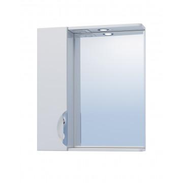 Зеркальный шкаф Vigo Callao 70 левое 19-700-Л